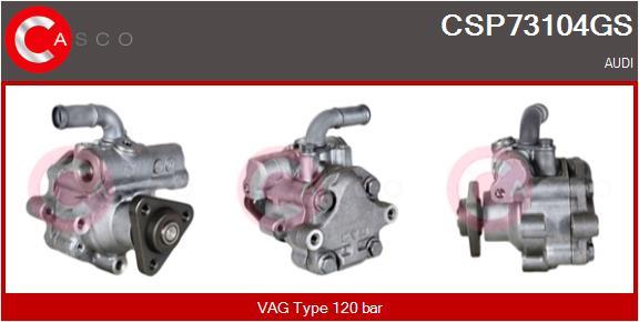 Pompe direction assistee CASCO CSP73104GS (X1)