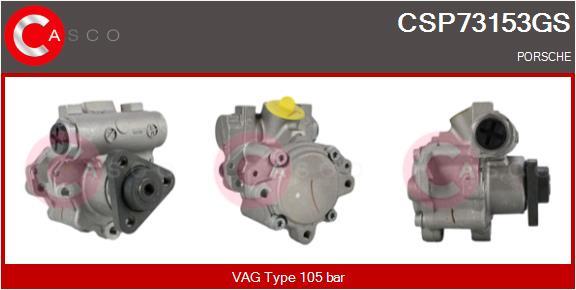 Pompe direction assistee CASCO CSP73153GS (X1)