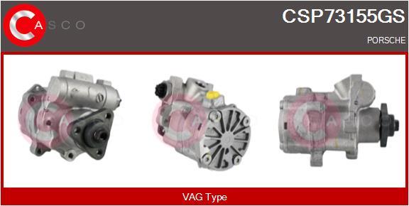 Pompe direction assistee CASCO CSP73155GS (X1)