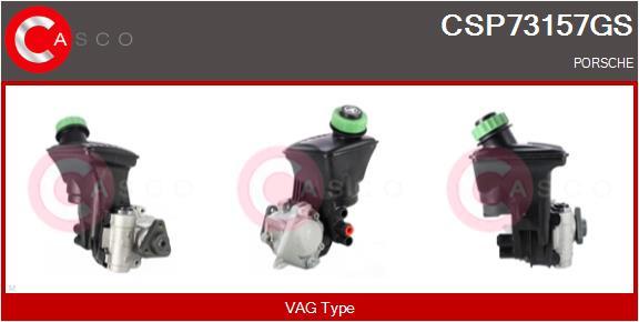 Pompe direction assistee CASCO CSP73157GS (X1)