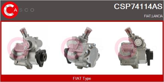 Pompe direction assistee CASCO CSP74114AS (X1)