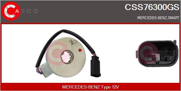 Capteur d'angle CASCO CSS76300GS (X1)