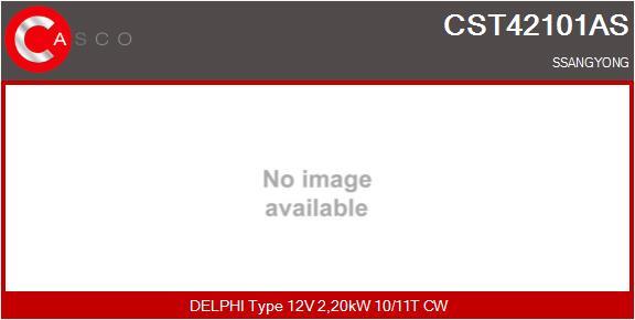 Demarreur CASCO CST42101AS (X1)
