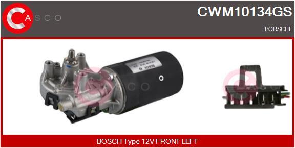 Moteur essuie glace CASCO CWM10134GS (X1)