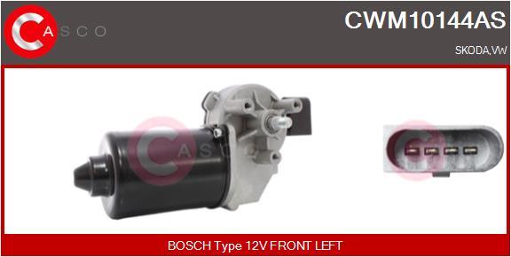 Moteur essuie glace CASCO CWM10144AS (X1)