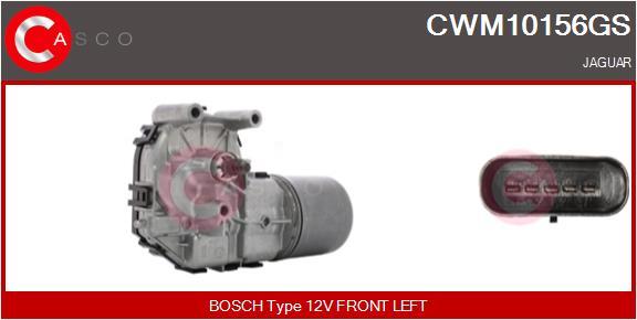 Moteur essuie glace CASCO CWM10156GS (X1)