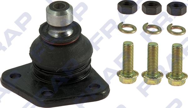 Rotule de suspension FRAP F1230 (X1)