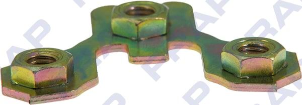 Kit de reparation rotule de suspension FRAP F2273 (X1)