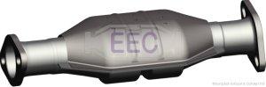 Catalyseur EEC CL8001 (X1)