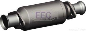 Catalyseur EEC LA6000 (X1)