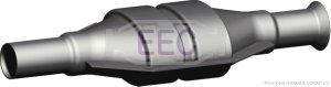 Catalyseur EEC LA8000 (X1)