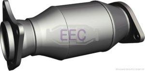 Catalyseur EEC LX6001 (X1)
