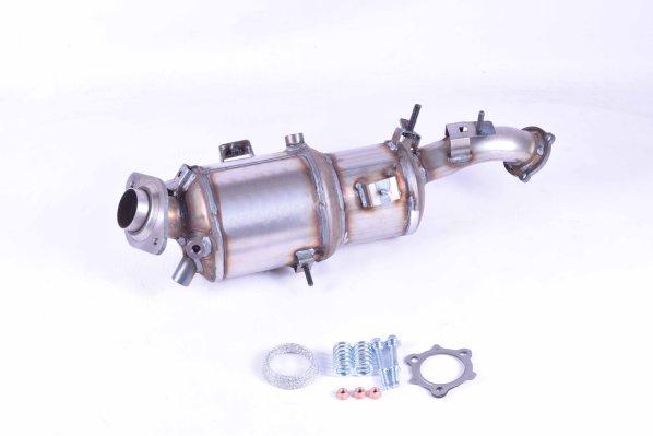 Filtre a particules - FAP EEC LX6002T (X1)