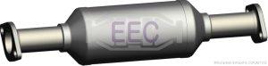 Catalyseur EEC MA6022 (X1)