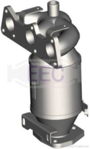 Catalyseur EEC VK6091 (X1)