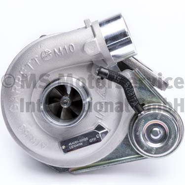 Turbo turbo by Intec 221900122 (X1)