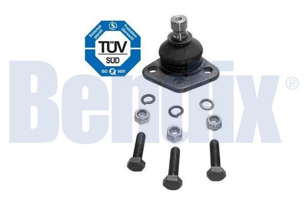 Rotule de suspension BENDIX 041278B (X1)