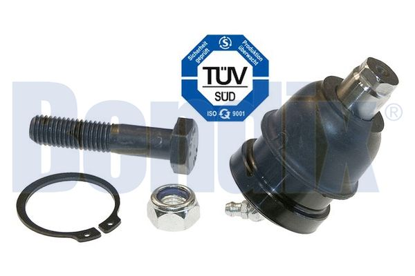 Rotule de suspension BENDIX 041535B (X1)