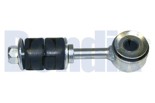 Kit de reparation barre stabilisatrice BENDIX 042754B (X1)