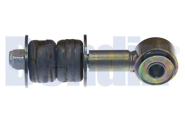 Kit de reparation barre stabilisatrice BENDIX 042756B (X1)