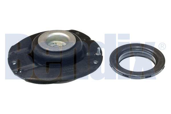 Coupelle d'amortisseur BENDIX 043733B (X1)