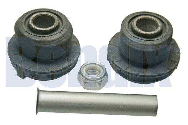 Kit de reparation bras de suspension BENDIX 045353B (X1)