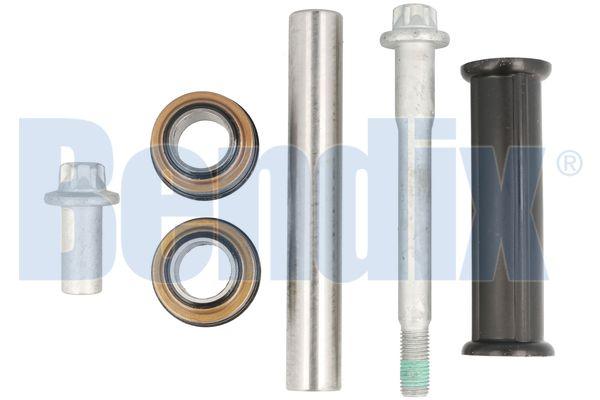 Kit de reparation bras de suspension BENDIX 049312B (X1)