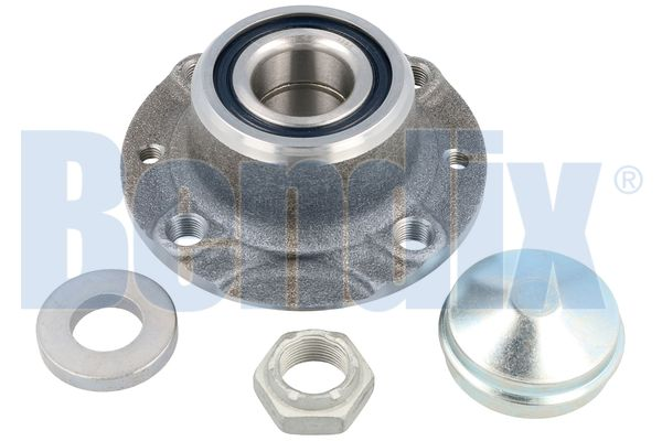 Roulement de roue BENDIX 050001B (X1)