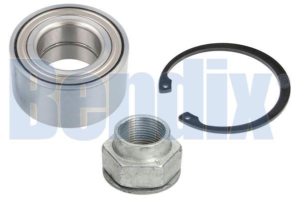 Roulement de roue BENDIX 050052B (X1)