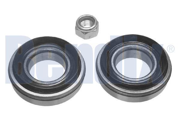 Roulement de roue BENDIX 050155B (X1)