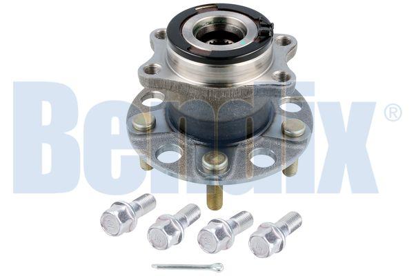Roulement de roue BENDIX 050484B (X1)