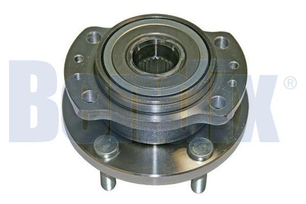 Roulement de roue BENDIX 050485B (X1)