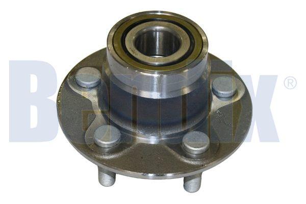 Roulement de roue BENDIX 050502B (X1)