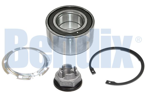 Roulement de roue BENDIX 050537B (X1)