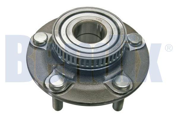 Roulement de roue BENDIX 050604B (X1)