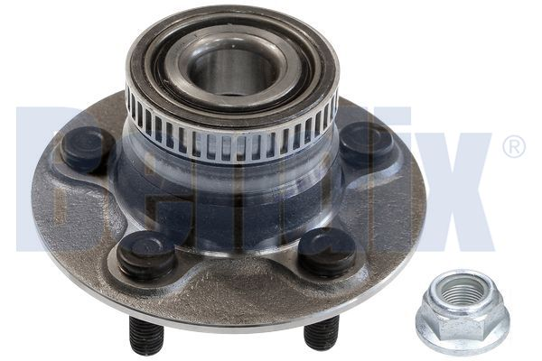 Roulement de roue BENDIX 050751B (X1)