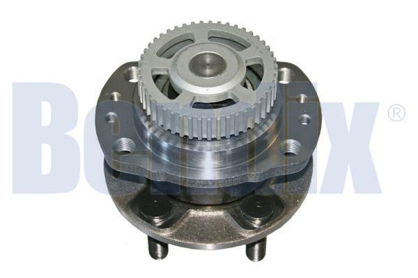 Roulement de roue BENDIX 050752B (X1)