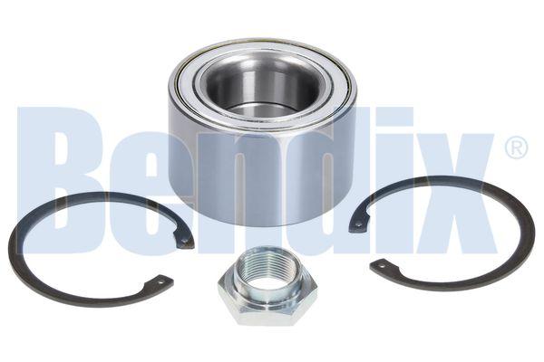 Roulement de roue BENDIX 050833B (X1)