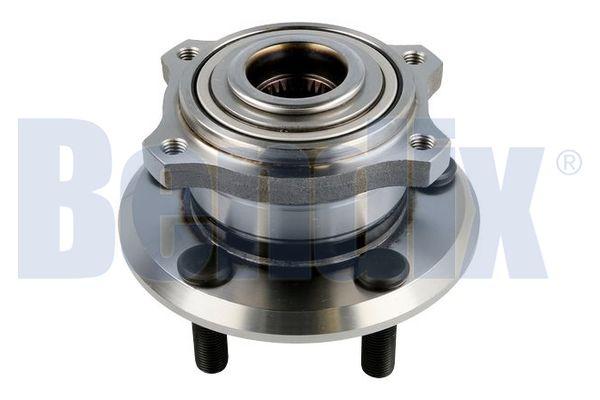Roulement de roue BENDIX 050935B (X1)
