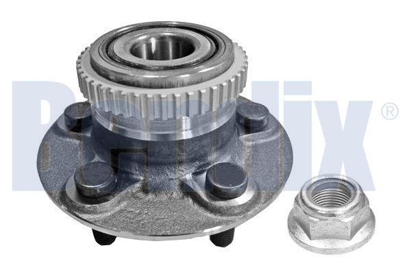 Roulement de roue BENDIX 050936B (X1)