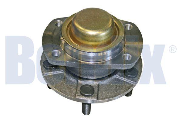 Roulement de roue BENDIX 050937B (X1)