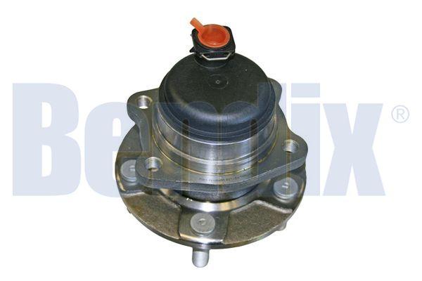 Roulement de roue BENDIX 050938B (X1)
