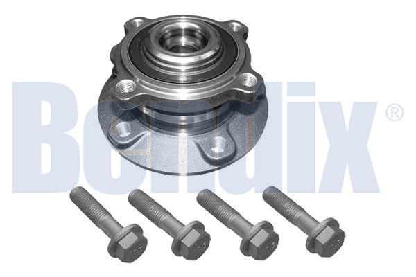 Moyeu de roue BENDIX 051312B (X1)
