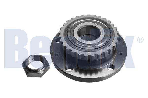 Moyeu de roue BENDIX 051325B (X1)