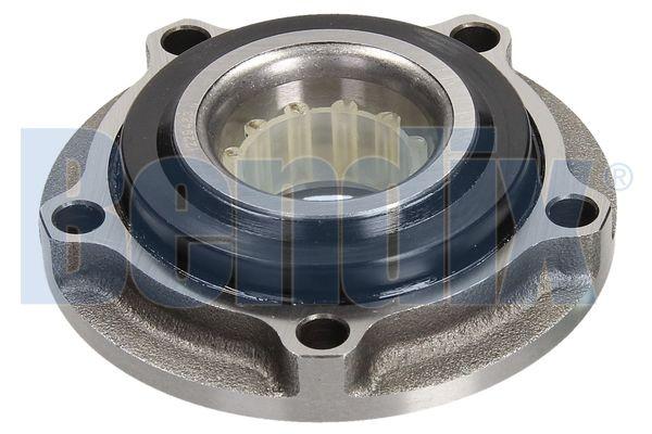 Moyeu de roue BENDIX 051326B (X1)