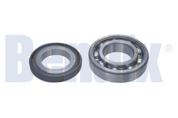 Roulement / moyeu / roue BENDIX 051331B (X1)