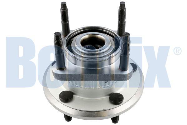 Roulement de roue BENDIX 051172B (X1)