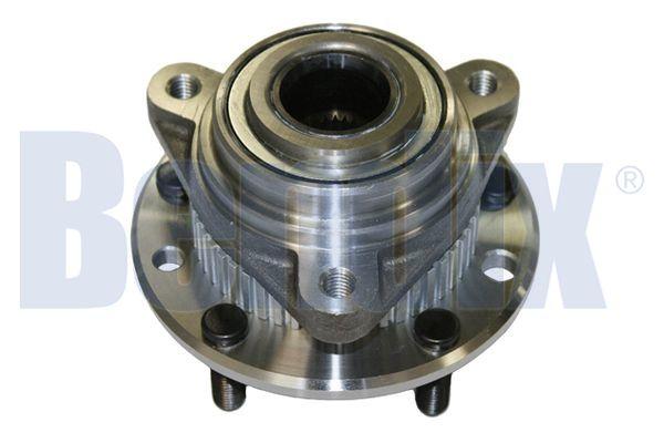 Roulement de roue BENDIX 051217B (X1)