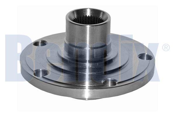 Moyeu de roue BENDIX 051292B (X1)