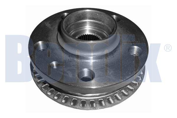 Moyeu de roue BENDIX 051293B (X1)
